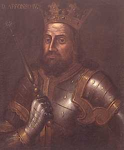 Alphonsus IV of Portugal