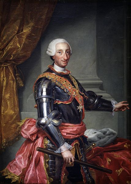 King Charles of Naples