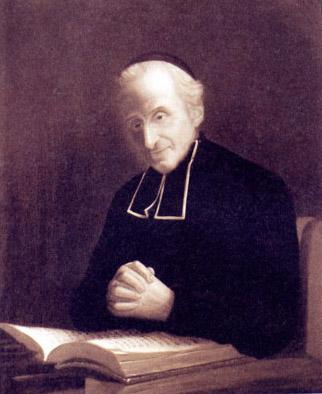 St. André-Hubert Fournet