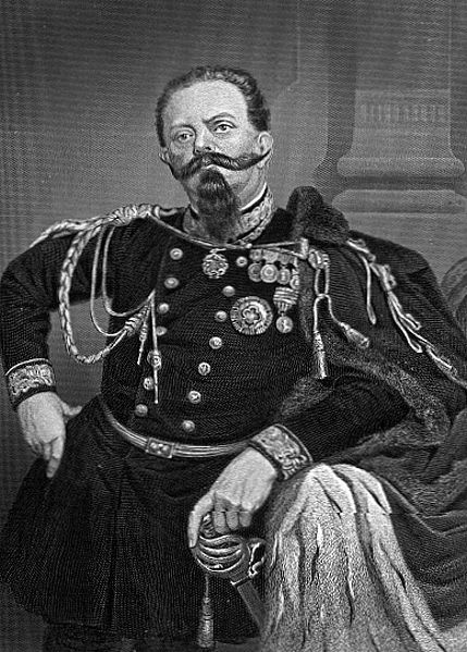 Victor EmanuelI II