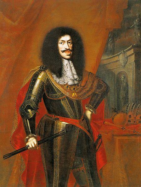 Leopold I Habsburg, Holy Roman Emperor