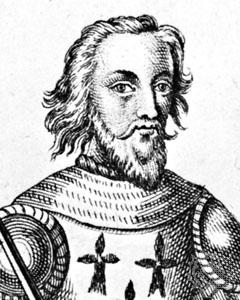 Bl. Charles of Blois