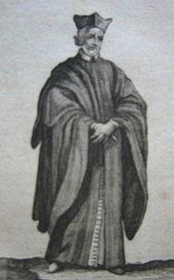 Canon of San Giorgio in Alga