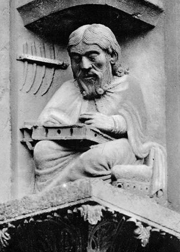 Aelius Donatus