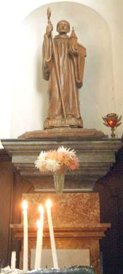 St. Gérard