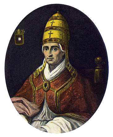 Pope St. Leo the Great