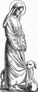 Bl. Margaret Colona