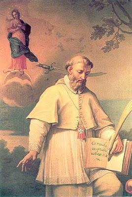 St. Peter Paschal