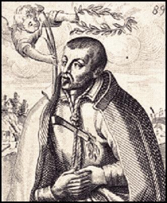 St. Robert Southwell