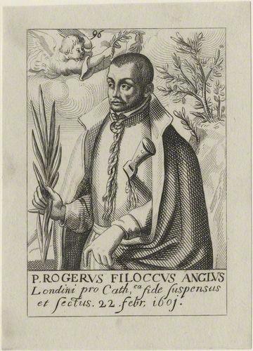 Bl. Roger Filcock