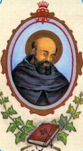 Saint Alexis Falconieri