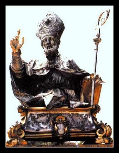 St. Heribert