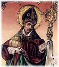 St. Rupert of Salzburg