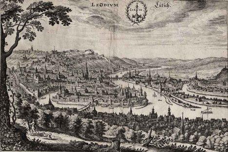 Principality of Liège