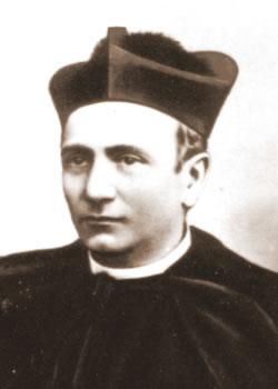 Padre Annibale Maria di Francia