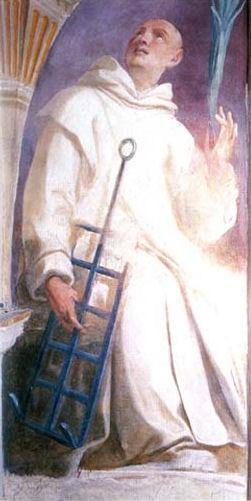 St. Sebastian Newdigate