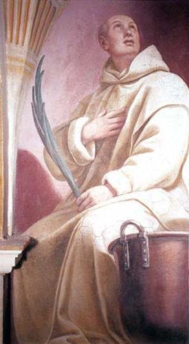 St. William Exmew