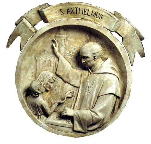 St. Anthelm of Belley