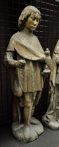 St. Theobald of Provins