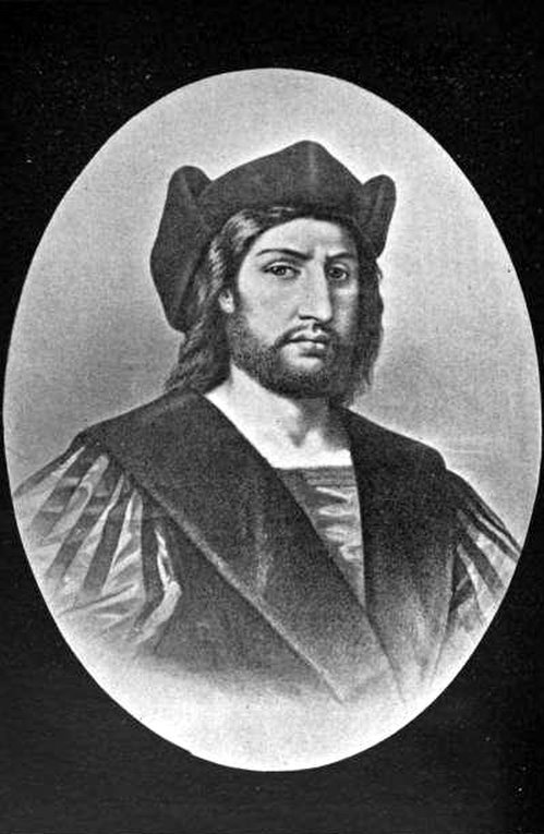 christopher columbus a pitiable man Christopher columbus: a pitiable man christopher columbus, an italian sailor, set out through the atlantic ocean in 1492 under the spanish flag looking for a westward.