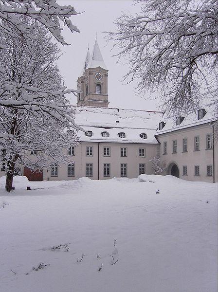 Niederaltaich Abbey