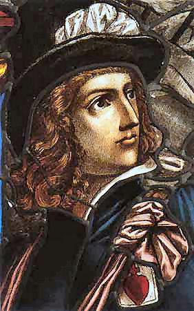General Henri de La Rochejaquelein