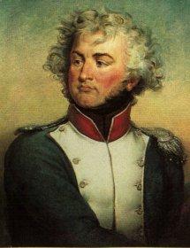 General Jean Baptiste Kléber