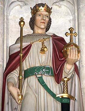 St. Edwin