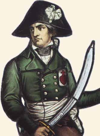 General Jean-Nicolas Stofflet