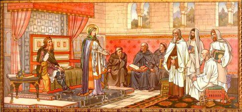 St Margaret holding council