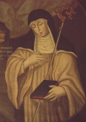 St. Mechtilde