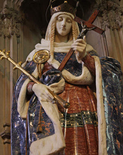 St. Margaret of Scotland Immaculate Conception Church, Farm Street, London