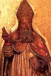 St. Fulgentius of Ruspe