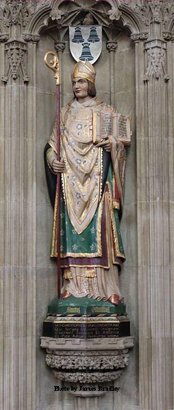 Saint Osmund