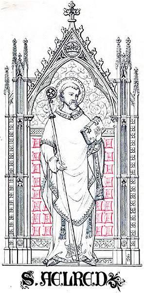 Saint Aelred