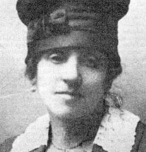 Mercedes Pino, the Mother of Bl. Laura
