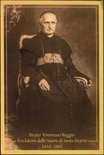 Bl. Tommaso Reggio
