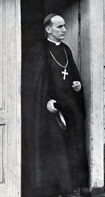 Bl. Aloysius Stepinac