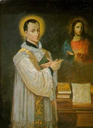 St. Claude de la Colombière
