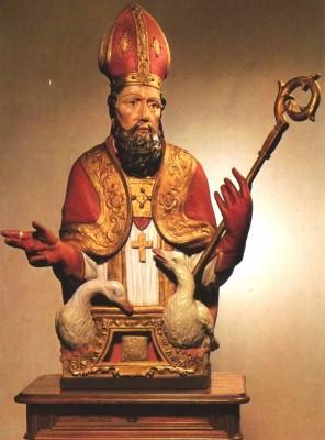 St. Ludger