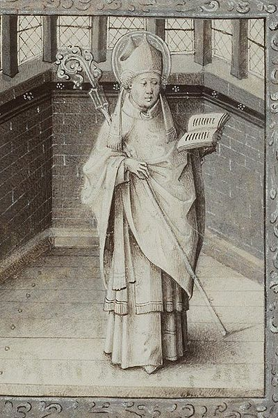 Saint Germanus of Paris