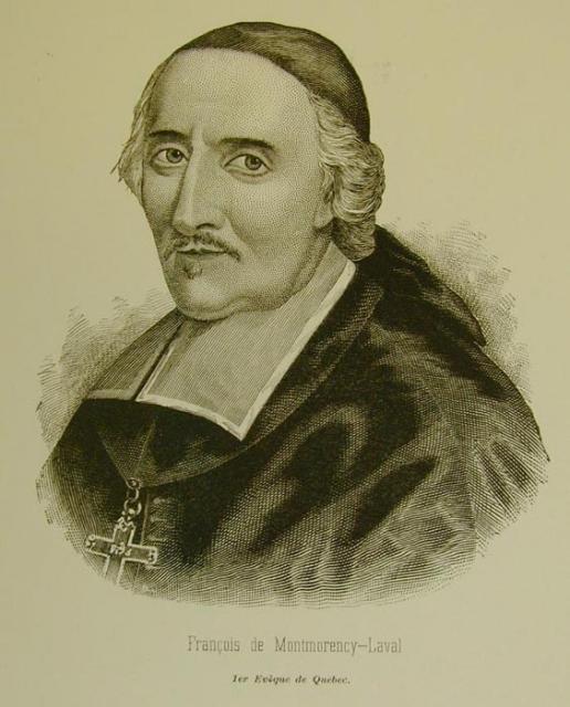 Bl. François de Laval