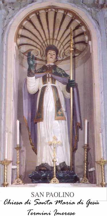 St. Paulinus