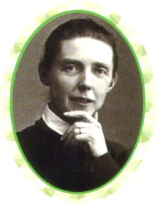 Bl. María Teresa Ledóchowska