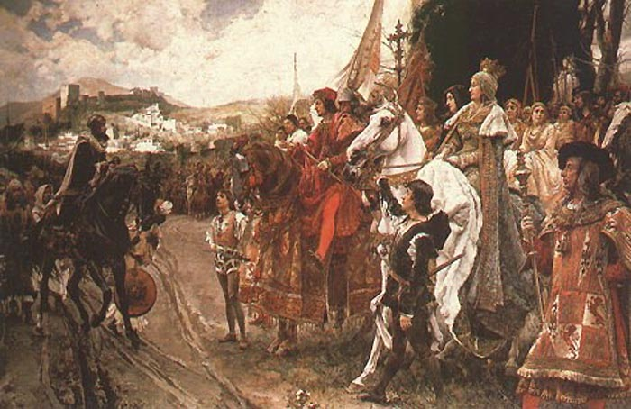 history of spain king ferdinand and