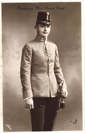 Karl Franz Josef