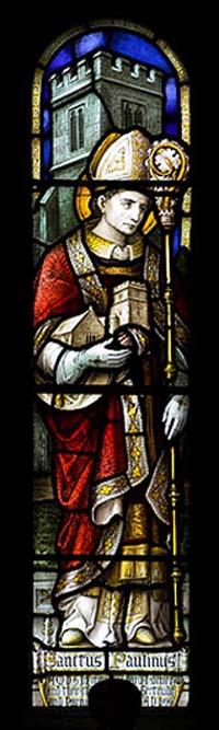 St. Paulinus of York