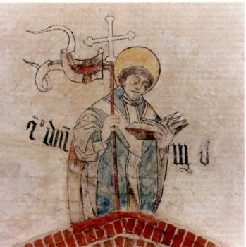 St. Lebuinus