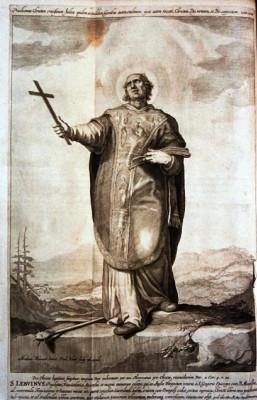 St.Lebuinus