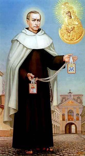 St. Raphaël Kalinowski